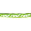 Red Cycling Products Secure Chain Zapięcie resettable zielony